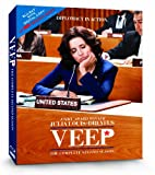 Veep: The Complete Second Season (Blu-ray + Digital Copy)