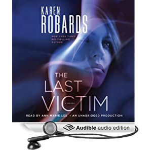 The Last Victim: A Novel
