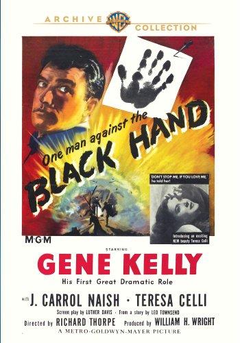 DVD : Black Hand