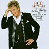 As Time Goes By: The Great American Song Book Vol 2 Rod Stewart
