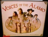 Voices of the Alamo (0590988344) by Sherry Garland