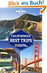 California's Best Trips (Lonely Plane...