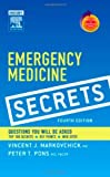 Emergency Medicine Secrets: With STUDENT CONSULT Online Access, 4e