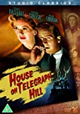 The House On Telegraph Hill [DVD]