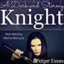 A Dark and Stormy Knight Audiobook by Bridget Essex Narrated by Maria Marquis