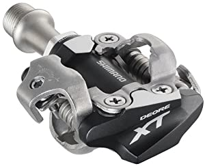 Shimano XT PD-M780 Mountain Pedals