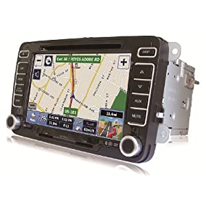 Best In Dash Gps Navigation Systems Cnet Reviews - Navigation Guide