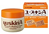 【指定医薬部外品】ユースキンA 120g (手荒れ かかと荒れ 保湿クリーム) ランキングお取り寄せ