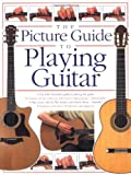 img - for The Picture Guide to Learning Guitar book / textbook / text book