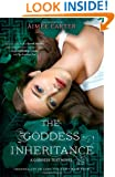 The Goddess Inheritance (A Goddess Test Novel)