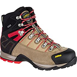 Asolo Men\'s wool/black Fugitive Gtx Hiking Boots - 11 D(M) US