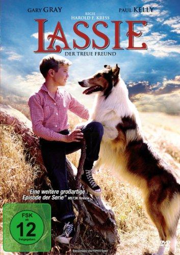 Lassie - Der treue Freund