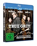 Image de BluRay True Grit (+DVD) [Blu-ray] [Import allemand]