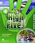 HIGH FIVE! ENG 4 Pb