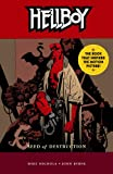 Hellboy, Vol. 1: Seed of Destruction by Mike Mignola