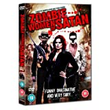 Zombie Women Of Satan [2009] [DVD]by Victoria Hopkins