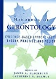 img - for Handbook of Gerontology book / textbook / text book