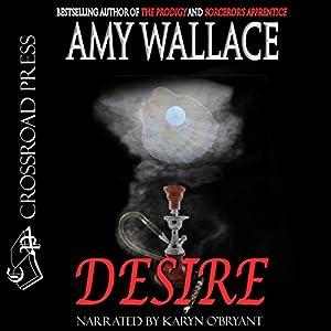 Desire Audiobook