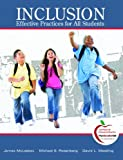 img - for Inclusion: Highly Effective Practices for all Students (with MyEducationLab) book / textbook / text book