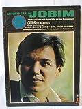 img - for Antonio Carlos Jobim Deluxe Guitar Folio for Lead Guitar book / textbook / text book