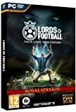Cheapest The Lords of Football  Royal Edition (PC CD) on PC