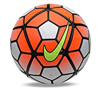 Nike Ordem 3 Official Match Soccer Ball, Size 5 (Multicolour)