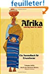 Afrika: coloring book for adults - Ei...
