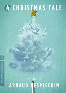 A Christmas Tale (The Criterion Collection)