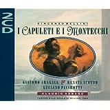 I Capuleti E I Montecchii