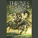 Skyborn: Thrones and Bones, Book 3 Audiobook by Lou Anders Narrated by Fabio Tassone