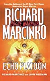 img - for Echo Platoon (Rogue Warrior) book / textbook / text book