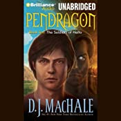 The Soldiers of Halla: Pendragon Book Ten | D. J. MacHale