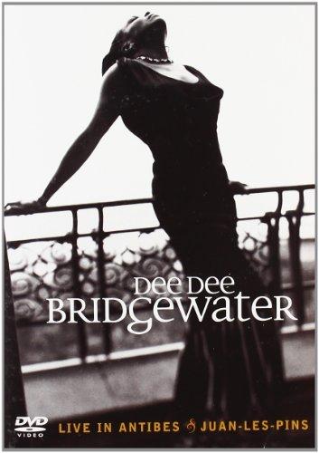 Live In Antibes. Juan-Les-Pins - Dee Dee Bridgewater (Dvd) (2007)