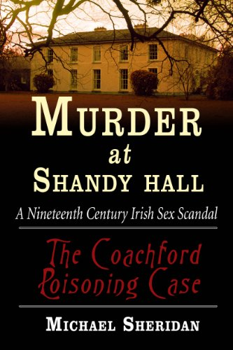 Murder at Shandy Hall