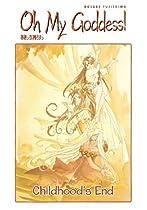 Oh My Goddess! Volume 13: Childhood's End V. 13
