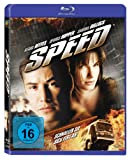 Image de Speed [Blu-ray] [Import allemand]