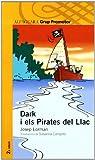 img - for DARK I ELS PIRATES DEL LLAC - GRP. PROMOTOR book / textbook / text book