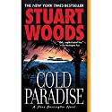 Cold Paradise Audiobook by Stuart Woods Narrated by Tony Roberts