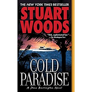 Cold Paradise Audiobook