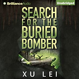 Search for the Buried Bomber | [Xu Lei]
