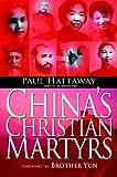 China's Christian Martyrs