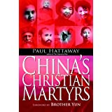 China&#39;s Christian Martyrsby Paul Hattaway