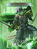 img - for Dungeons & Dragons: The Legend of Drizzt - Neverwinter Tales (Dungeons & Dragons (Idw Hardcover)) book / textbook / text book
