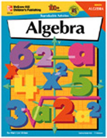 ALGEBRA II (REVISION OF IF8769) - 1