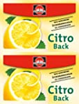 Schwartau Citro Back, 12er Pack (12 x...