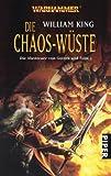 Warhammer,Bd. 3: Die Chaos-Wüste