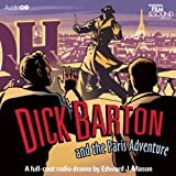 Dick Barton and the Paris Adventure