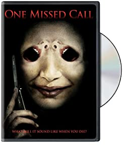 One Missed Call [DVD] [2008] [Region 1] [US Import] [NTSC]