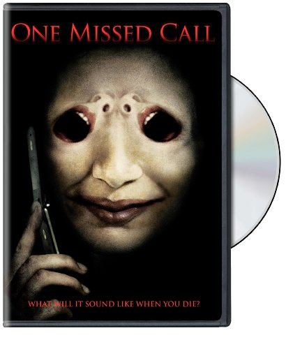 Cover art for  One Missed Call
