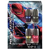 Opi the Amazing Spider Mini - Man 4 Pcs